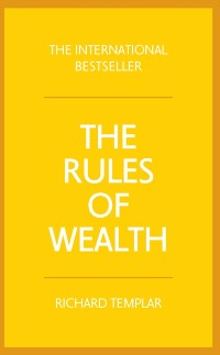 Cover Rules of Wealth