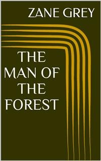 Cover The Man of the Forest