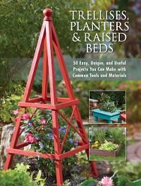 Cover Trellises, Planters & Raised Beds