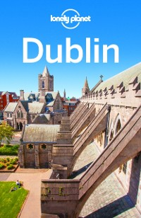 Cover Lonely Planet Dublin