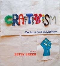 Cover Craftivism
