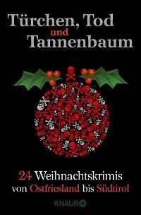 Cover Türchen, Tod und Tannenbaum