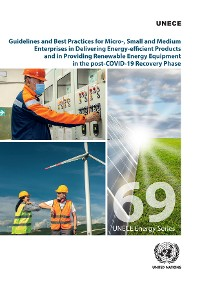 Cover Guidelines and Best Practices for Micro-, Small and Medium Enterprises in Delivering Energy-efficient Products and in Providing Renewable Energy Equipment in the Post-COVID-19 Recovery Phase