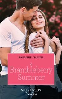 Cover Brambleberry Summer (Mills & Boon True Love)