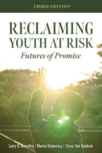 Cover Reclaiming Youth at Risk