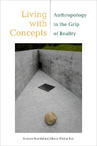 Cover Living with Concepts