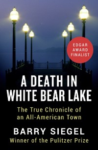 Cover Death in White Bear Lake