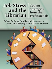 Cover Job Stress and the Librarian