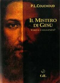 Cover Il Mistero di Gesu'