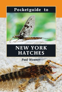 Cover Pocketguide to New York Hatches