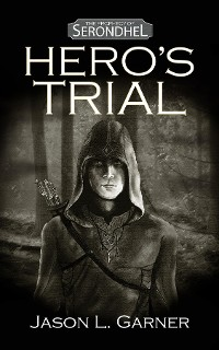 Cover Hero's Trial