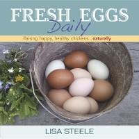 Cover Fresh Eggs Daily