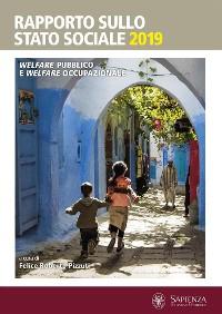 Cover Rapporto sullo stato sociale 2019