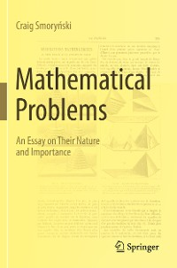 Cover Mathematical Problems