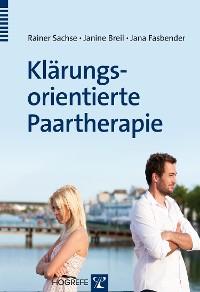 Cover Klärungsorientierte Paartherapie