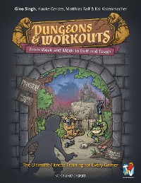 Cover Dungeons & Workouts