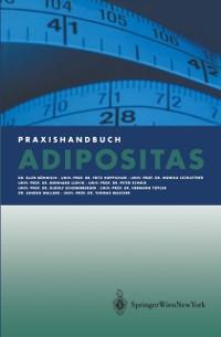 Cover Praxishandbuch Adipositas