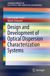 Cover Design and Development of Optical Dispersion Characterization Systems