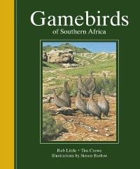 Cover Gamebirds of Southern Africa
