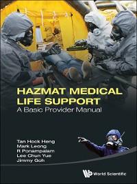 Cover Hazmat Medical Life Support