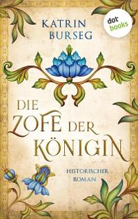 Cover Die Zofe der Königin