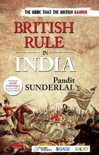 Cover British Rule in India