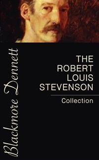 Cover The Robert Louis Stevenson Collection