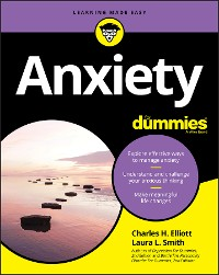 Cover Anxiety For Dummies