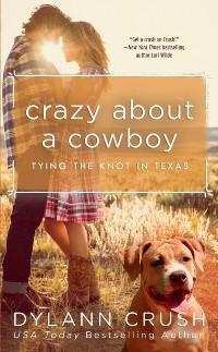 Cover Crazy About a Cowboy