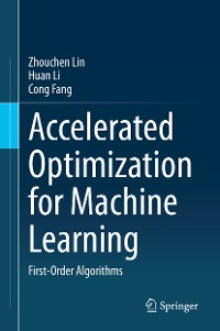Cover Accelerated Optimization for Machine Learning