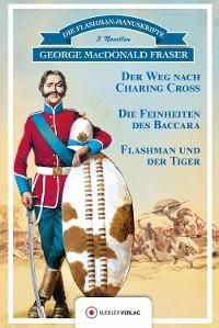 Cover Flashman und der Tiger