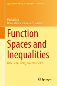 Cover Function Spaces and Inequalities