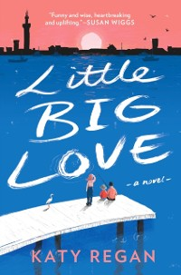 Cover Little Big Love