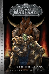 Cover Warcraft: Lord of the Clans