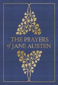 Cover Prayers of Jane Austen