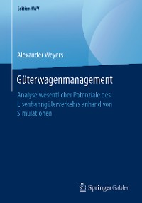 Cover Güterwagenmanagement