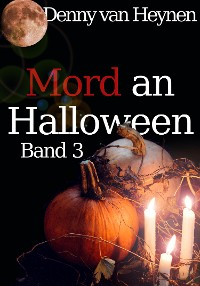Cover Mord an Halloween