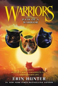 Cover Warriors: Path of a Warrior