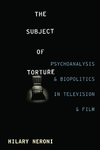 Cover The Subject of Torture