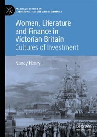 Cover Women, Literature and Finance in Victorian Britain