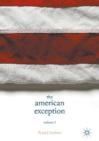 Cover The American Exception, Volume 2