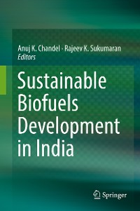 Cover Sustainable Biofuels Development in India