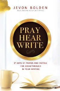 Cover Pray Hear Write
