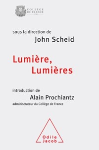 Cover Lumiere, Lumieres