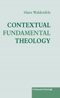 Cover Contextual Fundamental Theology