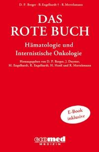 Cover Das Rote Buch