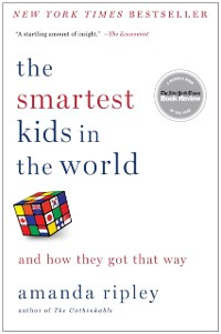 Cover Smartest Kids in the World