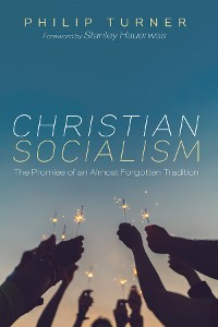 Cover Christian Socialism
