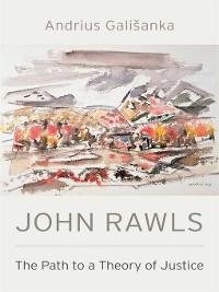 Cover John Rawls