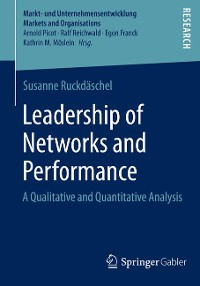 Cover Leadership of Networks and Performance
